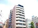 近鉄難波線・奈良線/大阪上本町駅 徒歩2分 4階 築20年の外観