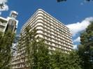 大阪メトロ谷町線/天満橋駅 徒歩3分 2階 築41年の外観
