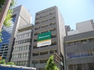大阪メトロ谷町線/南森町駅 徒歩1分 11階 築16年の外観