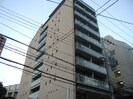 大阪メトロ谷町線/南森町駅 徒歩5分 9階 築18年の外観