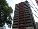 京阪本線・鴨東線/京橋駅 徒歩1分 7階 築14年の外観