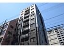 大阪メトロ谷町線/天満橋駅 徒歩2分 8階 築23年の外観