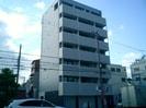 大阪メトロ長堀鶴見緑地線/蒲生四丁目駅 徒歩2分 7階 築13年の外観