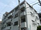 学研都市線<片町線>・JR東西線/大阪城北詰駅 徒歩1分 1階 築51年の外観