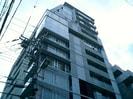 大阪メトロ御堂筋線/淀屋橋駅 徒歩4分 4階 築13年の外観
