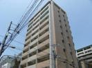 大阪メトロ谷町線/天満橋駅 徒歩5分 2階 築12年の外観