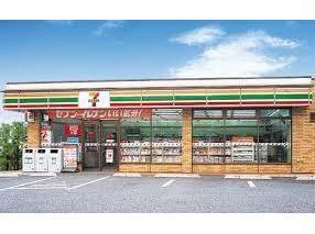 セブンイレブン大阪同心北店(コンビニ)まで197m