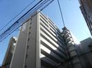 大阪メトロ谷町線/谷町四丁目駅 徒歩3分 11階 築12年の外観
