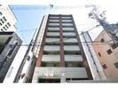 大阪メトロ四つ橋線/肥後橋駅 徒歩4分 4階 築19年の外観