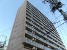 大阪環状線/森ノ宮駅 徒歩6分 11階 築9年の外観