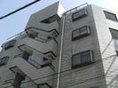 おおさか東線/JR野江 駅 徒歩2分 3階 築25年の外観
