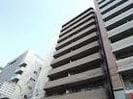 大阪メトロ谷町線/谷町九丁目駅 徒歩2分 8階 築23年の外観