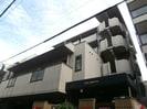 大阪メトロ谷町線/都島駅 徒歩3分 3階 築33年の外観