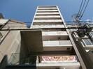 大阪メトロ谷町線/東梅田駅 徒歩6分 9階 築6年の外観