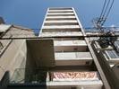 大阪メトロ谷町線/東梅田駅 徒歩6分 5階 築6年の外観