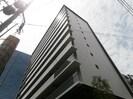 大阪メトロ谷町線/中崎町駅 徒歩2分 9階 築5年の外観