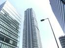大阪メトロ四つ橋線/肥後橋駅 徒歩1分 40階 築12年の外観