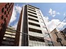 大阪メトロ谷町線/東梅田駅 徒歩5分 9階 築4年の外観