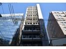 大阪メトロ堺筋線/南森町駅 徒歩1分 8階 築5年の外観