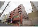 大阪メトロ堺筋線/堺筋本町駅 徒歩2分 4階 築40年の外観