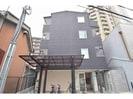 大阪環状線/大阪城公園駅 徒歩8分 3階 1年未満の外観