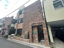 八景舎 東上野の外観