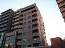 古市第三ビルの外観