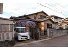 神戸6丁目 涌井邸の外観
