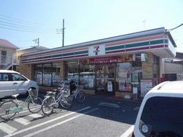 セブンイレブン久喜本町1丁目店