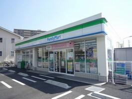 ファミリーマート久喜野久喜店