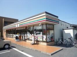 セブンイレブン久喜北2丁目店