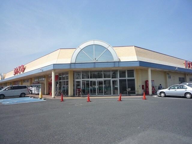 カスミ花崎店(スーパー)まで487m※カスミ花崎店