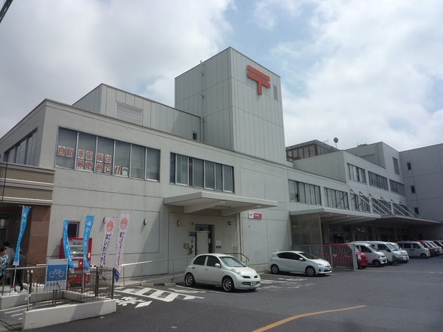久喜郵便局(郵便局)まで332m※久喜郵便局