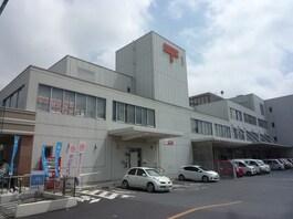 久喜郵便局