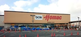 DCMホーマック東鷲宮店