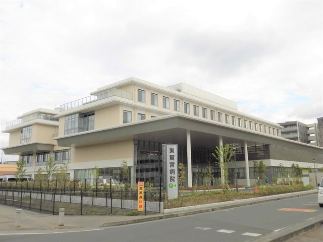 三和会東鷲宮病院(病院)まで505m※三和会東鷲宮病院
