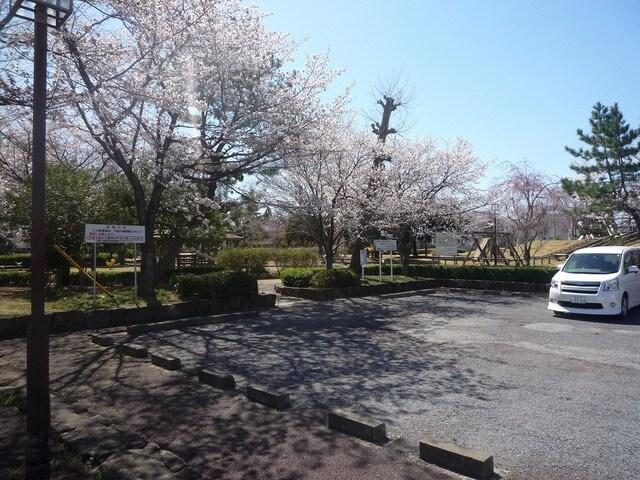 吉羽公園(公園)まで698m※吉羽公園