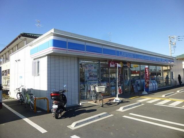 ファミリーマート加須駅前店(コンビニ)まで426m※ファミリーマート加須駅前店