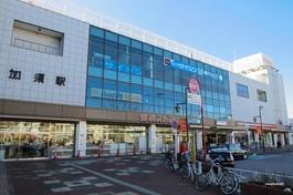 ローソン加須睦町2丁目店