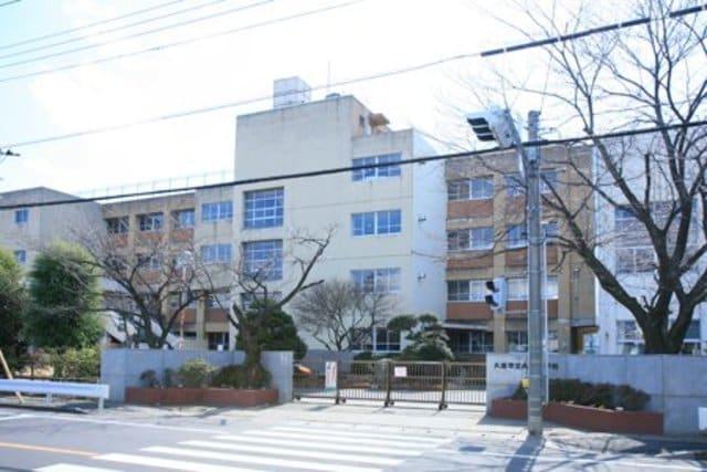 久喜市立久喜中学校(中学校/中等教育学校)まで584m※久喜市立久喜中学校