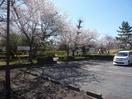吉羽公園(公園)まで500m※吉羽公園