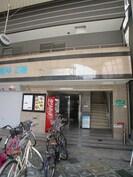 大阪メトロ御堂筋線/大国町駅 徒歩10分 7階 築14年の外観