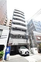 大阪メトロ御堂筋線/なんば駅 徒歩20分 6階 築24年の外観