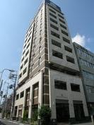大阪メトロ御堂筋線/なんば駅 徒歩15分 9階 築14年の外観