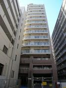 大阪メトロ長堀鶴見緑地線/松屋町駅 徒歩5分 6階 築11年の外観