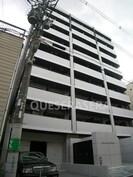 スワンズシティ大阪城南の外観