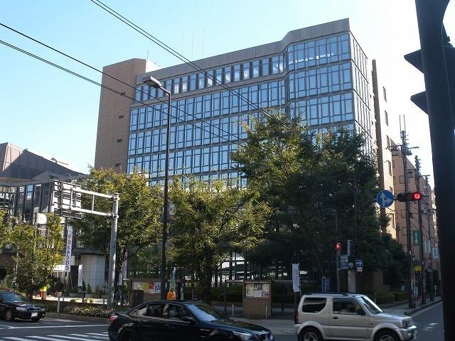 中央区役所(役所)まで1350m※中央区役所
