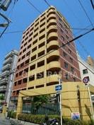 大阪メトロ堺筋線/日本橋駅 徒歩5分 4階 築17年の外観