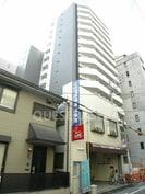 大阪メトロ堺筋線/長堀橋駅 徒歩3分 9階 築12年の外観