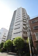 大阪メトロ御堂筋線/なんば駅 徒歩7分 6階 築15年の外観